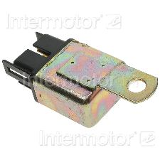 Standard Ignition Manual Transmission Upshift Relay