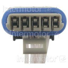Standard Ignition Exhaust Gas Temperature (EGT) Sensor Connector