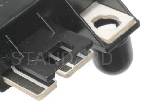 Standard Ignition Instrument Panel Dimmer Switch