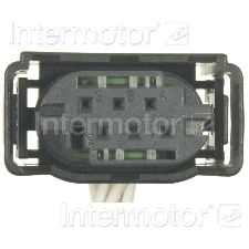 Standard Ignition Suspension Yaw Sensor Connector