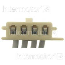 Standard Ignition Cabin Air Temperature Sensor Connector
