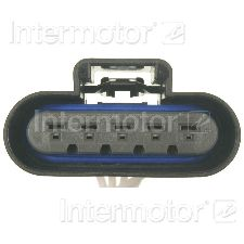 Standard Ignition Running Board Control Module Connector