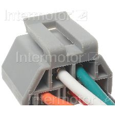 Standard Ignition HVAC Blower Control Switch Connector