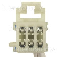 Standard Ignition Body Control Module Connector