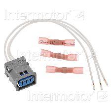 Standard Ignition EGR Pressure Feedback Sensor Connector