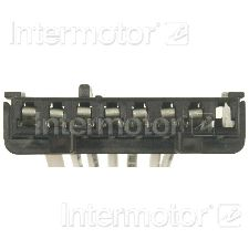 Standard Ignition Fog Light Switch Connector