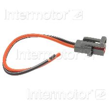 Standard Ignition Trunk Lid Ajar Indicator Switch Connector