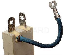 Standard Ignition Alternator Brush Holder
