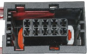 Standard Ignition Door Lock Actuator Connector