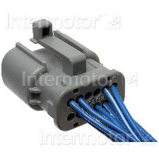 Standard Ignition Automatic Transmission Wiring Harness Connector