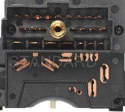 Standard Ignition Hazard Warning Switch