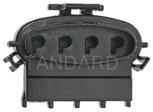 Standard Ignition Fuel Pump Connector