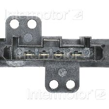 Standard Ignition HVAC Blower Motor Resistor  Front