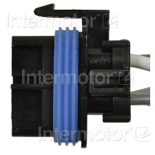 Standard Ignition Engine Cooling Fan Motor Relay Connector