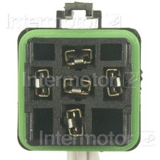 Standard Ignition Keyless Entry Relay Connector