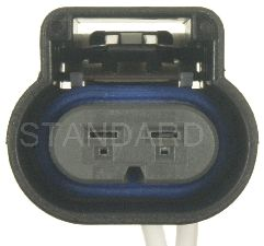 Standard Ignition Secondary Air Injection Pump Connector