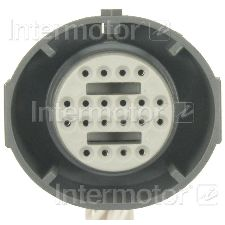 Standard Ignition Transmission Control Module Connector