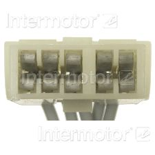 Standard Ignition Instrument Panel Dimmer Switch Connector