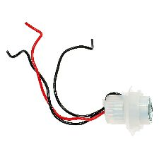 Standard Ignition Combination Light Socket