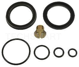 Standard Ignition Fuel Filter Primer Housing Seal Kit