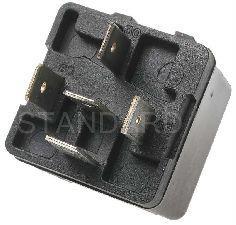Standard Ignition Speaker Relay