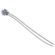 Standard Ignition HVAC Clutch Coil Connector