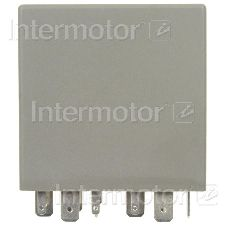 Standard Ignition Windshield Washer Relay