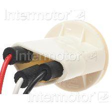 Standard Ignition Combination Light Socket
