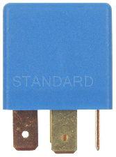 Standard Ignition Windshield Wiper Motor Relay  Rear