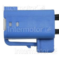 Standard Ignition Parking Aid Control Module Connector