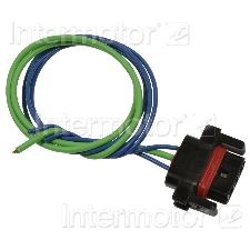 Standard Ignition Parking and Turn Signal Light Connector