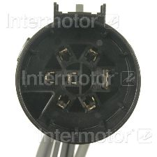 Standard Ignition Body Wiring Harness Connector
