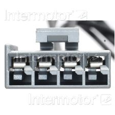 Standard Ignition 4WD Switch Connector