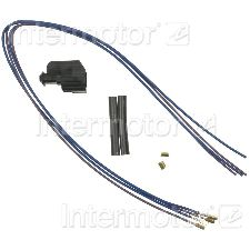 Standard Ignition Air Charge Temperature Sensor Connector