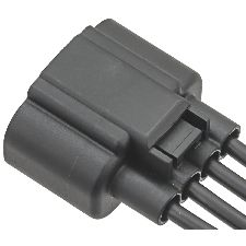 Standard Ignition HVAC Blower Motor Resistor Connector