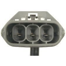 Standard Ignition Oxygen Sensor  Upstream Rear