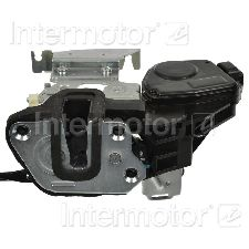 Standard Ignition Door Lock Actuator  Left