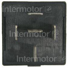 Standard Ignition Door Mirror Relay