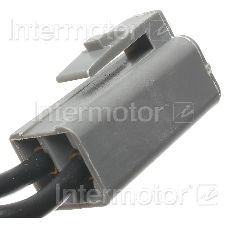 Standard Ignition Cargo Area Light Connector