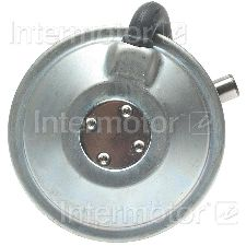 Standard Ignition Vacuum Pump  Front