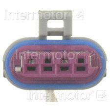 Standard Ignition Door Ajar Switch Connector