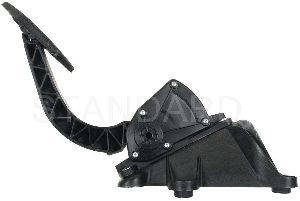 2009 Kia Optima Accelerator Pedal Sensor Standard Ignition