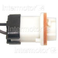 Standard Ignition License Plate Light Socket