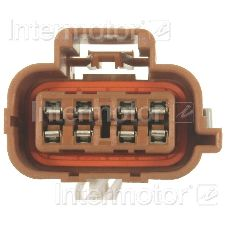 Standard Ignition Rear Light Harness Connector