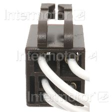 Standard Ignition Fuel Injection Main Relay Connector
