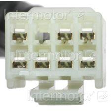 Standard Ignition Windshield Wiper Switch