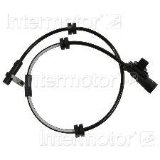 Standard Ignition ABS Wheel Speed Sensor  Rear Left
