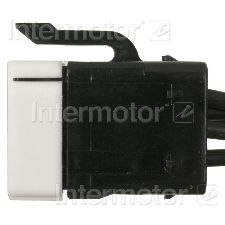 Standard Ignition HVAC Blower Motor Relay Connector