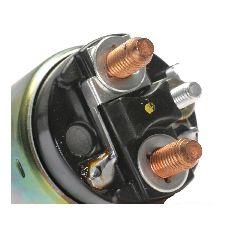 Standard Ignition Starter Solenoid