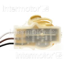 Standard Ignition Parking Light Bulb Socket